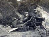 世界战争史上杀人最多的武器:马克沁机枪