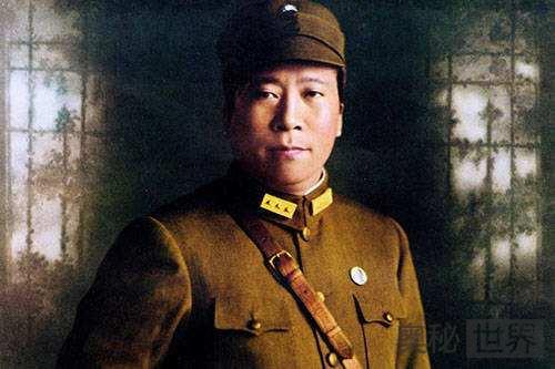 杨虎城曾是共产党员
