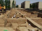 河南殷墟遗址发现18座匈奴墓葬 距今1800年