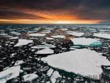 全球气候变暖引发2.5亿年前的生物大灭绝