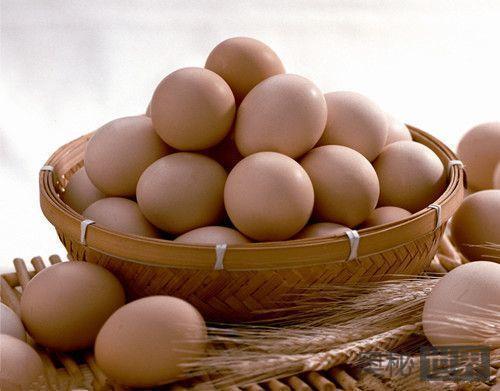 土鸡蛋可能存在安全隐患