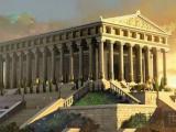 阿尔忒弥斯神庙简介