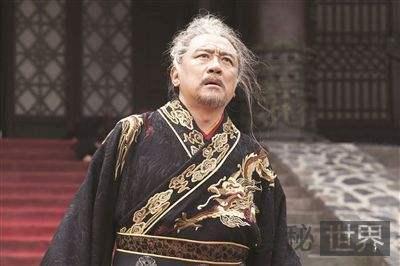 """史上唯一皇帝编撰揭秘""""家丑""""的书"""