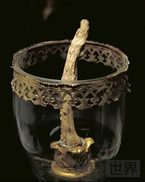 伽利略的手指和牙齿被发现