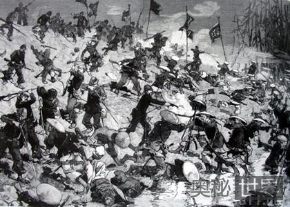 中法战争在中国近代史的地位和历史作用