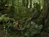 豹孩 - 世界十大兽孩