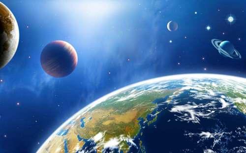 地球上的生命起源于哪里