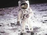 月球上的奇响之谜