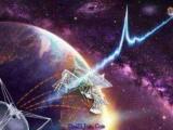 奇怪的宇宙信号之谜,外星人发信号与我们联系?
