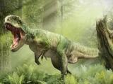 残忍的动物世界:远古霸王龙也会吞食自己的同类