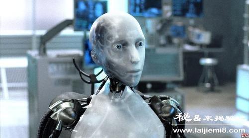 機器人會取代人類統治世界嗎