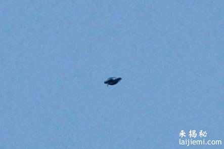 1998年中国空军歼6大漠追杀UFO飞碟内幕【图】