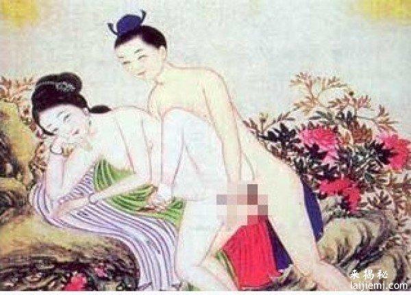 古代宫女来例假如何婉拒 皇帝 临幸高清图片
