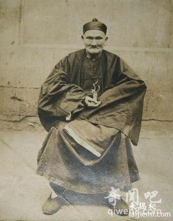 中国最长寿的人 256年见证清朝兴衰