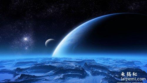惊天消息:月球或只是外星人的一个中转站!
