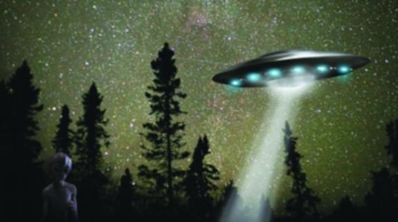 盘点全球最灵异事件_1981年;河南某地发生ufo一次性吸走3人事件,目击者10多人。2天后 ...